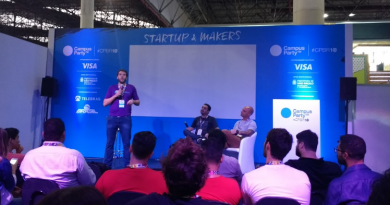 experiências de startups