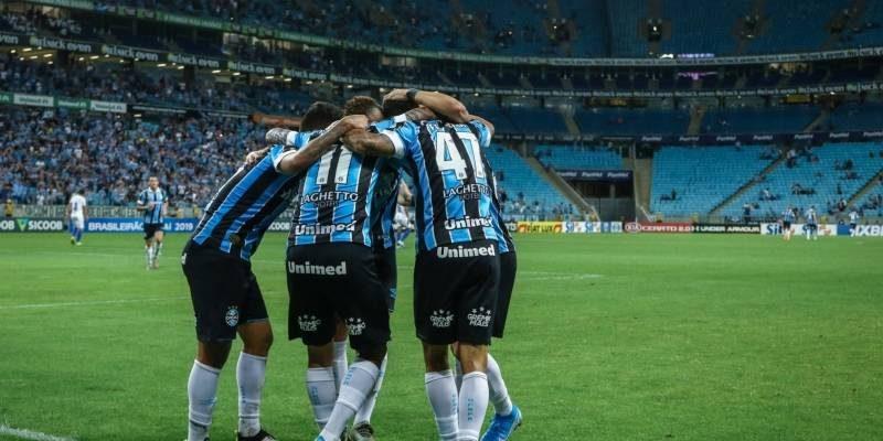 Produtos oficiais do Grêmio