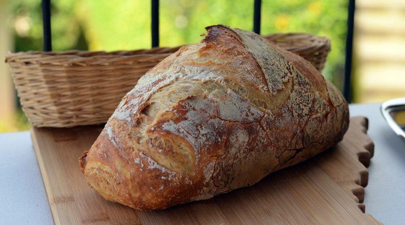 Pão de ricota