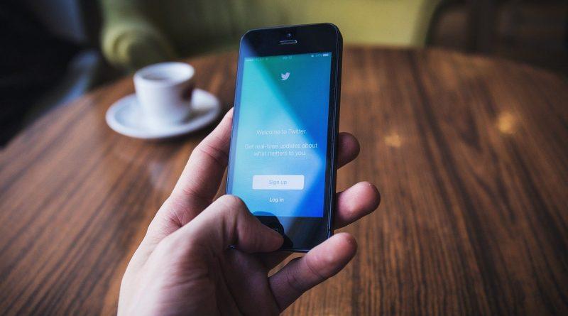 Twitter Usuários Contas ativas