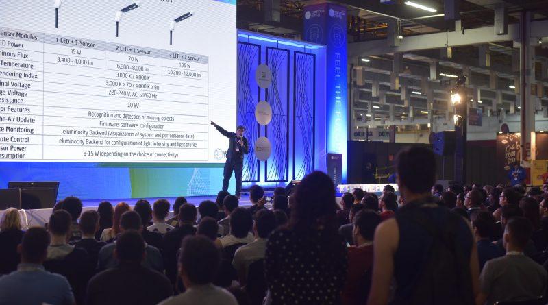 Campus Party em 2020