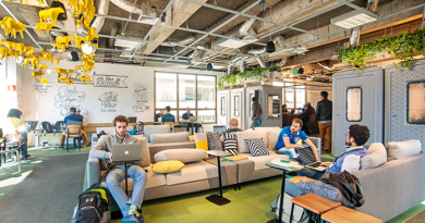 Google for Startups Campus São Paulo