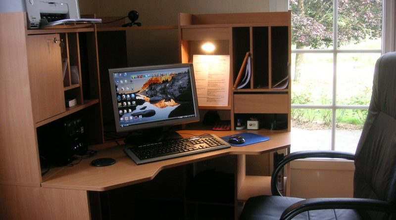 Espaço de Trabalho