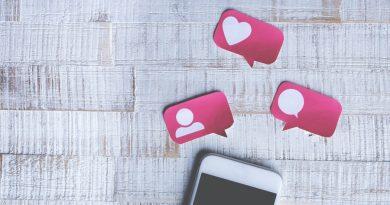 Engajamento Redes Sociais